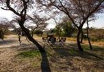 Camping Namibie - Hakusembe River Campsite-1