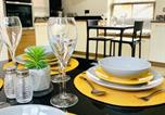 Location vacances Lincoln - Boutique Townhouse Uphill Lincoln-1