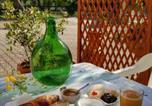 Location vacances  Province de Foggia - Villa Vale Mery-3