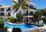 Villages vacances Playa del Carmen - Beach House Imperial Laguna by Faranda Hotels-1