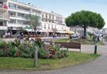 Location vacances Vaux-sur-Mer - One-Bedroom Apartment in Vaux sur Mer-3