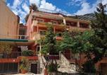 Hôtel Nydri - Posidonio B Hotel-1
