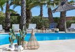 Hôtel 4 étoiles Sainte-Marie - Les Bulles de Mer - Hotel Spa sur la Lagune-3