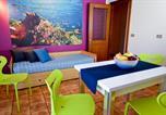 Hôtel Pietra Ligure - Residence Orchidea-3