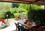Location vacances Figline Valdarno - I Gelsi-4