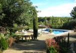 Location vacances Alcover - Holiday home Bosc Dels Tarongers-1
