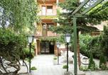 Hôtel Mogyoród - Garden Inn Budapest-1
