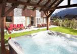 Location vacances Tournon - Chambres d'hôtes La Grangelitte-2