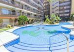 Location vacances Fuengirola - Apartamento Palm Beach-1