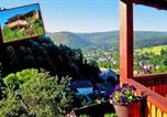 Location vacances Netphen - Holiday Home Hatzfeld - Dmg01020-F-3