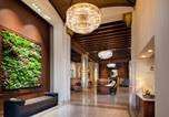 Hôtel San Jose - The Westin San Jose-2