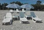 Location vacances Roseto degli Abruzzi - Villag Angeli Scerne Pineto-3