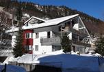 Location vacances Engelberg - Apartment Blumenweg 10-3