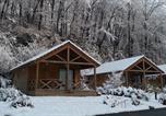 Camping avec Piscine couverte / chauffée Pyrénées-Atlantiques - Camping Baretous-Pyrénées-1