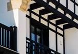 Hôtel San Sebastian - Bidaia Boutique Hotel-4