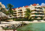 Location vacances  Antilles néerlandaises - Beau Rivage 1-1
