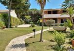 Location vacances  Province de Cagliari - Verdemare Sardegna Uno-4