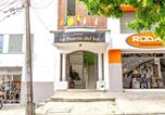 Hôtel Bucaramanga - Ayenda 1506 La Puerta del Sol-4