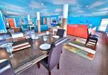 Location vacances Galveston - Ocean Dream Retreat-3
