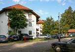 Location vacances Gstadt am Chiemsee - Ferienwohnung Chiemseestrand Nr. 16-3