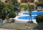 Location vacances  Province de Sassari - Marina Beach-1