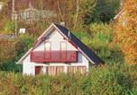 Location vacances Bad Hersfeld - Three-Bedroom Holiday Home in Kirchheim/Hessen-1