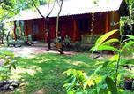 Location vacances Sigirîya - Orient Holiday Resort-1