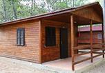 Camping avec Piscine couverte / chauffée Italie - Villaggio Camping Porto Corallo-2