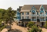 Location vacances Quend - Holiday village Belle Dune, Fort-Mahon-Plage-2