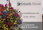 Location vacances Much Birch - Kidwells House-4