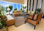 Hôtel Fujairah - V Hotel Fujairah-3