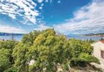 Location vacances Klenovica - One-Bedroom Apartment in Klenovica-3