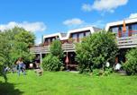 Location vacances Friedrichskoog - Nordsee-Ferienhaus 102s-1