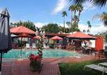 Location vacances Palm Desert - Casa Larrea Inn-1