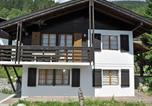Location vacances Fiesch - Chalet Adriana 1-3