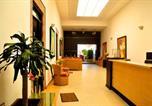 Hôtel Morelia - Hotel Real San Juan-3