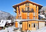 Location vacances Lauterbrunnen - Apartment Schweizerheim.3-4