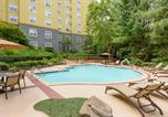 Hôtel Raleigh - Homewood Suites by Hilton Raleigh/Crabtree Valley-2