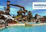 Camping Languedoc-Roussillon - Camping Sunissim Cap Soleil-1