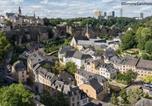 Location vacances Luxembourg - The Queen Luxury Apartments - Villa Fiorita-2