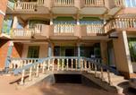 Hôtel Kigali - Heart Land Hotel-4