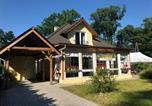 Location vacances Bad Muskau - Ptasi Ogród-1