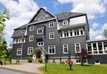 Hôtel Schleusingen - Boutique Hotel Residenz-2