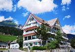 Hôtel Weesen - Gasthaus Friedegg-3