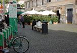 Hôtel Rome - Relais Argentina-3