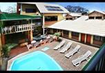 Location vacances Foz do Iguaçu - Pousada Caroline Ii-4