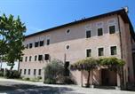 Hôtel Province de Pordenone - Ostello Europa-1