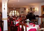 Hôtel Communauté de Madrid - Hotel Tres Arcos-3