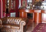 Hôtel Monténégro - Hotel Lovćen-4