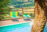 Location vacances Collazzone - Agriturismo Bio Tra Cielo e Terra-2